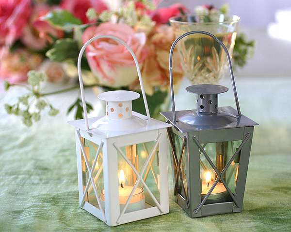 Luminous Mini-Lanterns