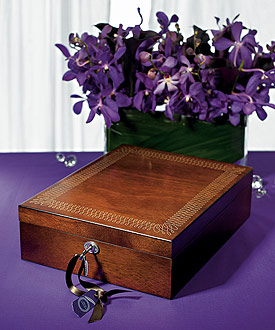 Love Letter Ceremony Box