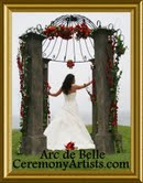 Arc de Belle - unique decor, abors, arches & more