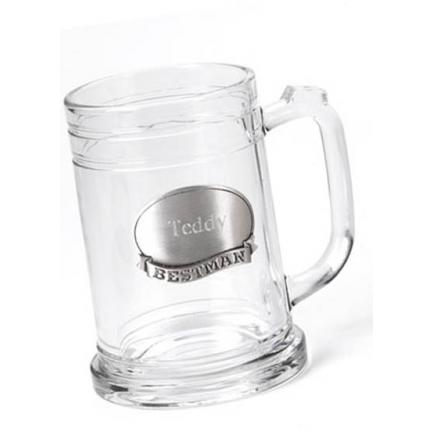 Personalized Wedding Party Stein