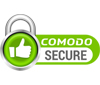 Shop with confidence SSL secure