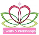 Inspired Vision Events & workshops- schedule posted soon